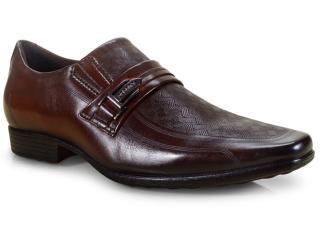 Sapato Masculino Pegada 122862-02 Pinhao - Tamanho Médio