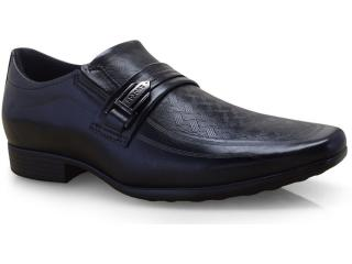 Sapato Masculino Pegada 122862-01 Preto - Tamanho Médio