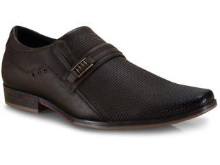 Sapato Masculino Pegada 122241-03 Cravo - Tamanho Médio