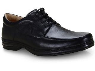 Sapato Masculino Rafarillo 39007-00 Preto - Tamanho Médio