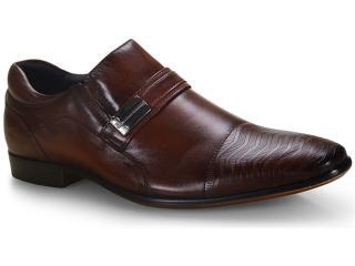Sapato Masculino Rafarillo 6933-02 Pinhao - Tamanho Médio