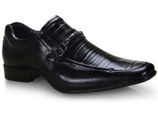 Sapato Masculino Rafarillo 79346-00 Preto - Tamanho Médio