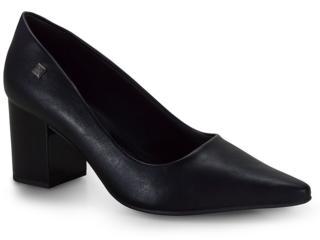 Sapato Feminino Ramarim 20-87101 Preto - Tamanho Médio