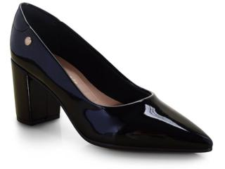 Sapato Feminino Santinelli 1240-001 Preto - Tamanho Médio