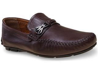 Sapato Masculino Sollu 18801 Pinhao - Tamanho Médio