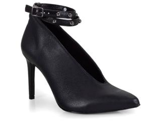 Sapato Feminino Tanara T2264 Preto - Tamanho Médio
