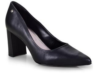Sapato Feminino Tanara T2403 Preto - Tamanho Médio