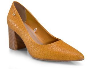 Sapato Feminino Verofatto 6018701 Amarelo - Tamanho Médio