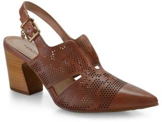 Sapato Feminino Verofatto 6014404 Cognac - Tamanho Médio