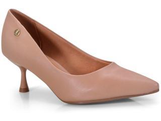 Sapato Feminino Vizzano 1283100 Nude - Tamanho Médio
