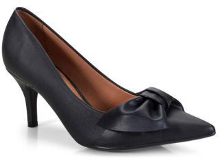 Sapato Feminino Vizzano 1185151 Preto - Tamanho Médio
