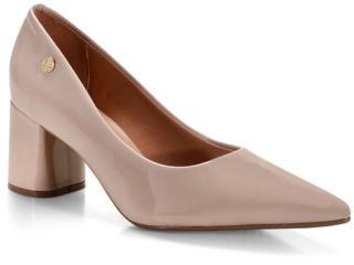 Sapato Feminino Vizzano 1342100 Bege - Tamanho Médio