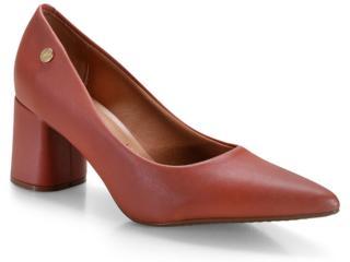 Sapato Feminino Vizzano 1342100 Blush - Tamanho Médio
