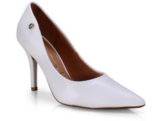 Sapato Feminino Vizzano 1184101 Branco - Tamanho Médio