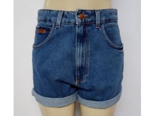 Short Feminino Index 03.01.000539 Jeans - Tamanho Médio