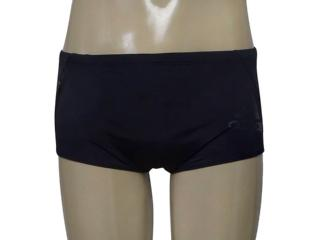 Sunga Masculina Adidas Cd5555 Zipper Preto - Tamanho Médio