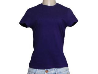 T-shirt Feminino Pakalolo 75688 Roxo - Tamanho Médio