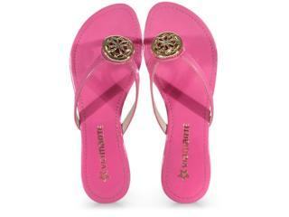 Tamanco Feminino Via Marte 19-20855 Pink - Tamanho Médio