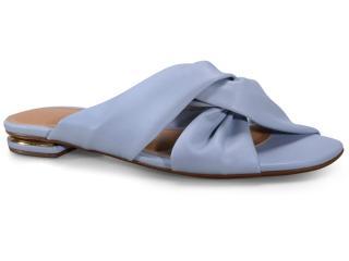 Tamanco Feminino Vizzano 6426108 Jeans - Tamanho Médio