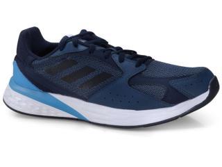 Tênis Masculino Adidas Fy9575 Response Run Marinho - Tamanho Médio