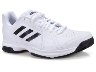 Tênis Masculino Adidas Bb7664 Approach Branco/preto - Tamanho Médio
