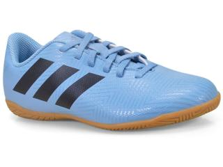 Tênis Masc Infantil Adidas Db2397 Nemeziz Messi Tango 18.4 i Azul/preto - Tamanho Médio
