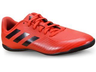 Tênis Masculino Adidas F36085  Artilheira Iii in Vermelho/preto - Tamanho Médio