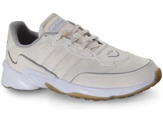 Tênis Masculino Adidas Eh0260 20-20 fx Off White - Tamanho Médio