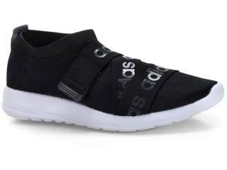 Tênis Feminino Adidas Eg4176 Khoe Adapt x w Preto - Tamanho Médio
