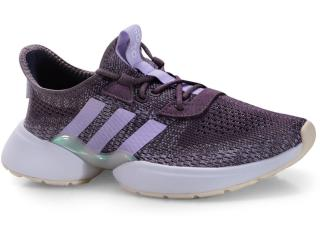 Tênis Feminino Adidas Eg4316 Mavia x w Lilas - Tamanho Médio