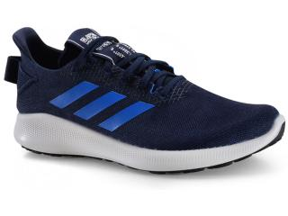 Tênis Masculino Adidas Eg1031 Sensebounce Street m Marinho/azul - Tamanho Médio