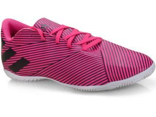 Tênis Masculino Adidas F34527 Nemeziz 19 4 in Pink/preto - Tamanho Médio