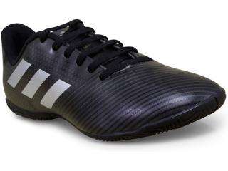 Tênis Masculino Adidas H68435 Artilheira ii in  Preto - Tamanho Médio