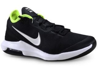 Tênis Masculino Nike Ao7351-007 Air Max Wildcard Preto/limão - Tamanho Médio
