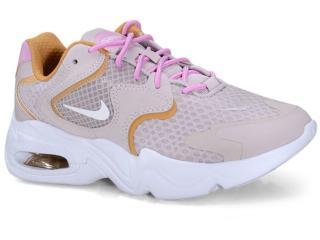 Tênis Feminino Nike Ck2947-003 Air Max Advatange 4 Rose/lilas - Tamanho Médio