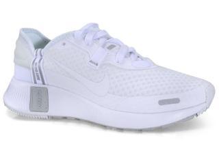 Tênis Feminino Nike Cz5630-104 Reposto Branco - Tamanho Médio