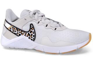 Tênis Feminino Nike Cz3668-017 Legend Essential 2 Bege - Tamanho Médio
