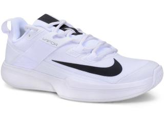 Tênis Masculino Nike Dc3432-125 Vapor Lite hc Branco - Tamanho Médio