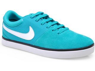 Tênis Masculino Nike 641747-310 Rabona lr Verde/branco - Tamanho Médio