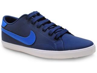 Tênis Masculino Nike 555244-403 Eastham Marinho/azul - Tamanho Médio