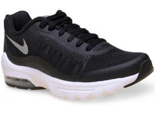 Tênis Feminino Nike 749866-001 Wmns Air Max Invigor  Preto - Tamanho Médio
