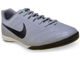 Tênis Masculino Nike 646433-030 Beco 2 Cinza/preto - Tamanho Médio