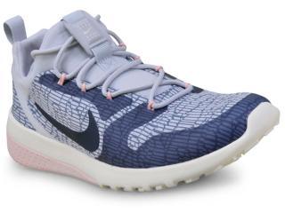 Tênis Feminino Nike 916792-400 Wmns ck Racer  Azul/rosa - Tamanho Médio