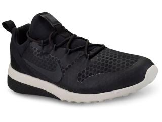 Tênis Masculino 916780-005 Nike ck Racer  Preto/chumbo - Tamanho Médio