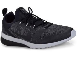 Tênis Masculino Nike 916780-007 ck Racer Preto/cinza - Tamanho Médio