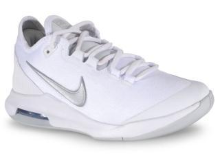 Tênis Feminino Nike Ao7353-100 Air Max Wildcard Branco - Tamanho Médio