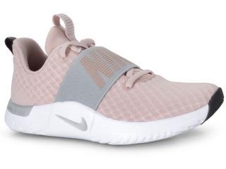 Tênis Feminino Nike Ar4543-200 in Season tr 9 Rosa Claro - Tamanho Médio