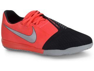 Tênis Masculino Nike Ao0570-606 Phantom Venom Academy ic Preto/vermelho - Tamanho Médio