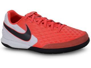 Tênis Masculino Nike At6099-606 Tiempo Legend 8 Academy ic Vermelho/branco/preto - Tamanho Médio