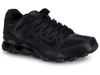 Tênis Masculino Nike 621716-008 Reax 8 tr Mesh Preto - Tamanho Médio